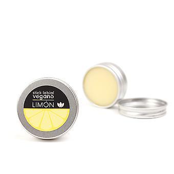 Naturbrush Bálsamo Labial Vegano #limón 15 Gr Unisex