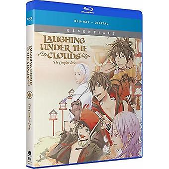 Laughing Under The Clouds: Complete Series [Blu-ray] USA import