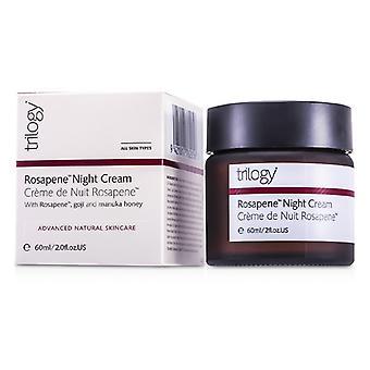 Rosapene Night Cream (for All Skin Types) - 60ml/2oz