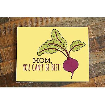 Mother's Day Or Mom Birthday Card