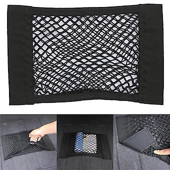 Auto Trunk Box Aufbewahrungbag Mesh Net Bag Cargo Netting Auto Styling Gepäckhalter