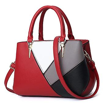 Leather Shoulder Bag And Luxury Handbags