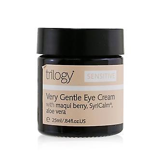 Trilogy Very Gentle Eye Cream (For Sensitive Skin) 25ml/0.84oz