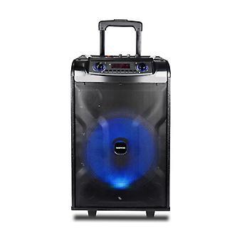 Bluetooth Speakers Daewoo DSK-600 150W Black