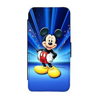Musse Pigg iPhone 12 Mini Plånboksfodral
