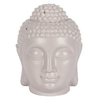 Noget forskellige Buddha hoved olie brænder