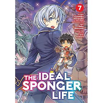 The Ideal Sponger Life Vol. 7 by Watanabe & Tsunehiko