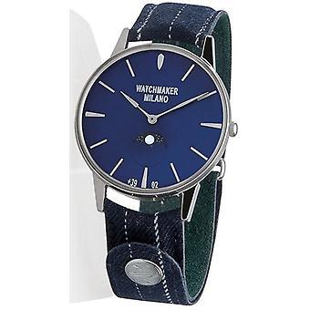 Watchmaker milano watch fasi luna wmafl02