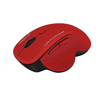 Wireless Mouse Ergonomic Computer