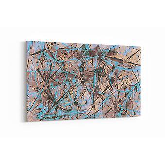 Schilderij - Paint Art 2 — 100x70cm