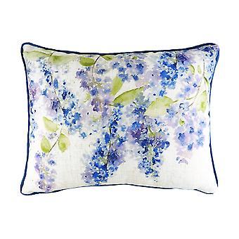 Evans Lichfield Blossom kudde täcka