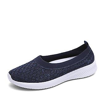 Mickcara women's wezz2014 slip-on loafer