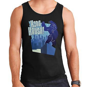 King Kong Krush Men's Vest
