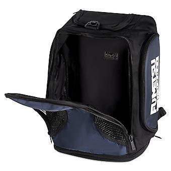 Fumetsu Evolve Convertible Backpack Navy/White