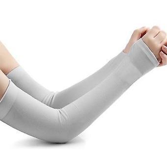 Schützende Anti-Schweiß-Armwärmer