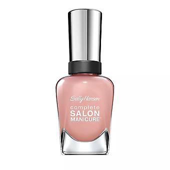 Sally Hansen Complete Salon Manicure 14.7ml - 242 Mauvin' on Up