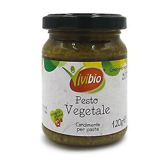 野菜ペスト 120g