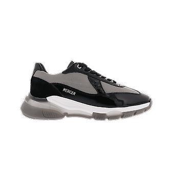 Mercer Wooster . Men Black ME0464201195 shoe
