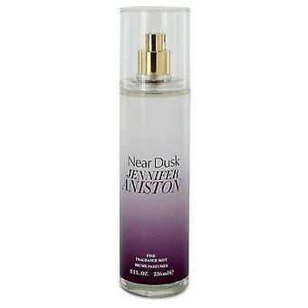 Jennifer Aniston Near Dusk Fragrance Mist Spray By Jennifer Aniston 8 oz Fragrance Mist Spray