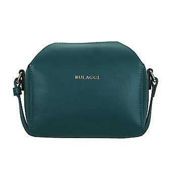 Bulaggi Bonbon Cute Crossbody Bag with Adjustable Strap 10x12x18cm Emerald Green