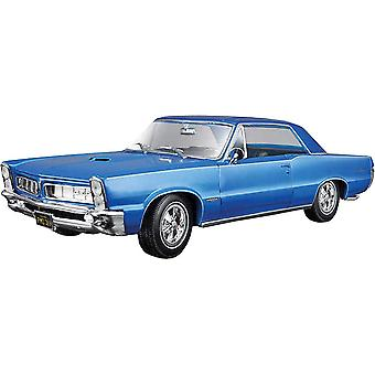 Pontiac GTO (Hurst Edition 1965) Diecast Model Car