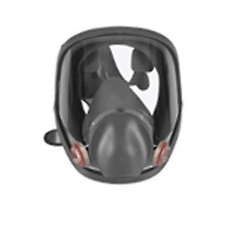 Industrielle Malerei Spraying AtemschutzGasmaske