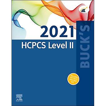 Bucks 2021 HCPCS Level II by Elsevier
