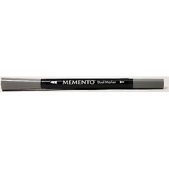 Tsukineko Memento Marker Pen - London Fog