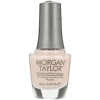 Morgan Taylor Nail Polish - Sugar Fix