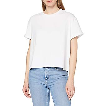 Levi's Veronica T-Shirt, Wit (Wit + 0000), X-Small Donna
