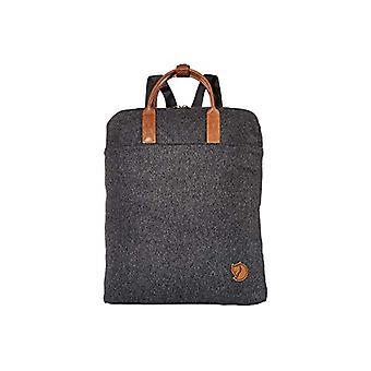 Fjallraven Norrv ge briefpack ryggsäck, Unisex Vuxen, Grå, OneSize