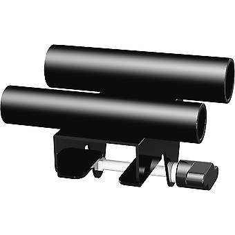 Super B Premium TB-WS10B Thru Axle Adaptor For SBWS11 15/20mm