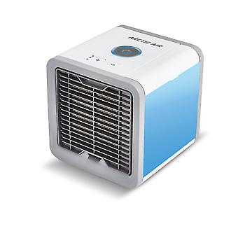 Arctic Air Mobile Air Cooler Humidifier With Usb Connection And Power Plug