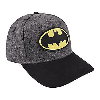 Hat Batman Black Grey (58 cm)