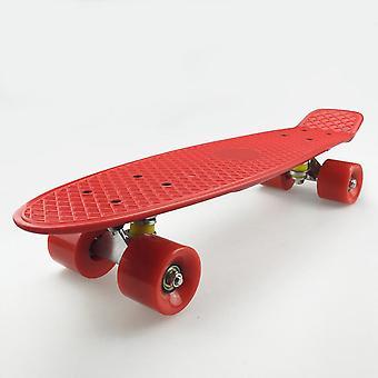 لوح التزلج لوح التزلج عجلة واحدة إمالة لوح التزلج الأطفال