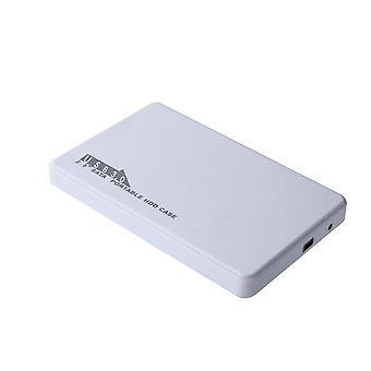 2,5 ch ch00 000 SSD HDD skříň USB 3.0 na SATA Mechanický pevný disk SSD pevný disk disk