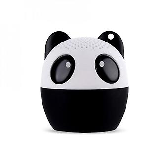Mini Animal Bluetooth Speaker Portable Wireless Speakers Gift Outdoor Sound Stereo Subwoofer Music
