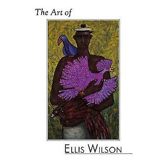 Kunsten å ellis wilson av Albert Sperath - 9780813109800 bok