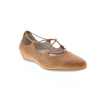 Earthies Adult Womens Essen Ballet Flats