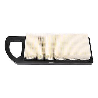 2Pcs Air Filter Lawn mower Engine Tune-Up Kits for 697014 697153 Black