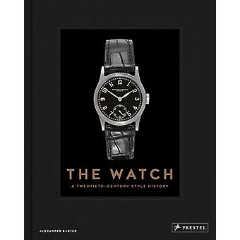 The Watch by Alexander Barter