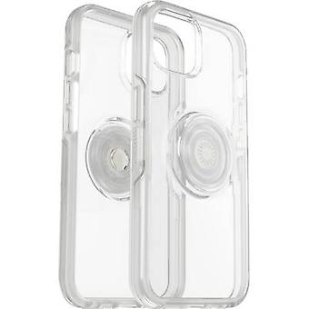 Otterbox Otter+Pop Symmetry Clear Back cover Apple Transparent