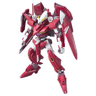 Throne Drei Gundam 13cm Montážna akcia Figureals Model Robot Mobile Suit Detské hračky