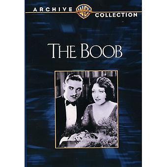 Boob [DVD] USA import