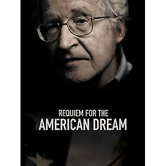アメリカン ・ ドリーム [DVD] 米国のためのレクイエムをインポートします。