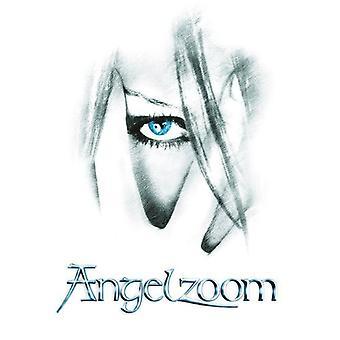 Angelzoom - Angelzoom [CD] USA import