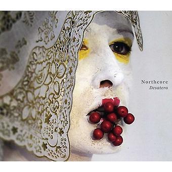 Northcore - Desatero [CD] USA import