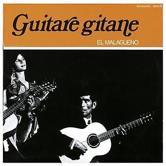 Malagueno - Guitares Gitanes [CD] USA import