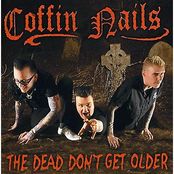 Coffin Nails - tot Don't erhalten ältere [CD] USA importieren