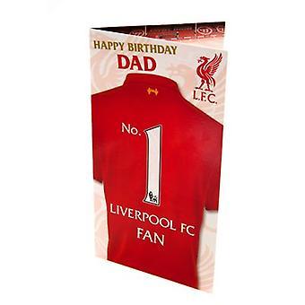 ليفربول أبي بطاقة عيد ميلاد